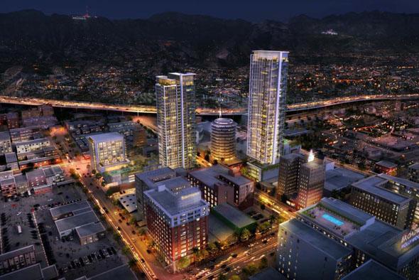 City Says No Active Earthquake Fault Near Millennium Project