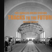 The author will not only provide the back story of Union Station with its iconic architecture, but stories about the trains that rode its tracks from 1939 to the present.