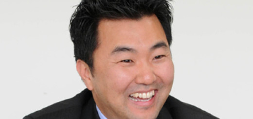 David Ryu. Photo: Korean Times.