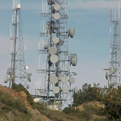 Councilmember Tom LaBonge requested a report on cell reception in 2014.