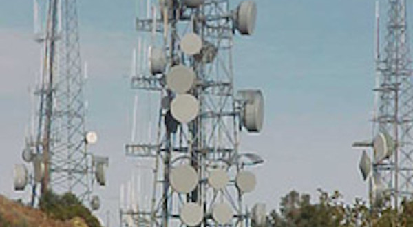 Cell Tower Report Requested by LaBonge Still Pending