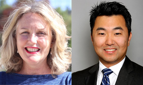 Ramsay & Ryu Take CD4 in Close Race with Some Uncounted Votes Remaining