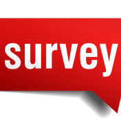 Get your news the old fashioned way? Or stay on top of things using your smartphone or tablet? Or a combination of all of these? Take our quick survey.