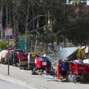 $1.2 billion homeless housing plan lacks crucial funding for social services. The plan will appear on the November ballot, requesting voter approval for the city to issue $1.2 billion in municipal bonds that will primarily finance 7,000-10,000 permanent supportive housing units.