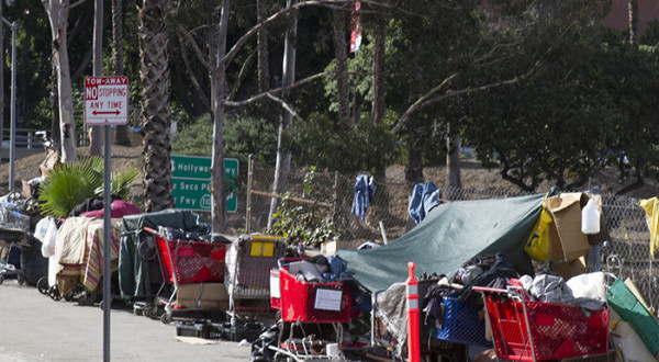 Homeless Bond Half-Baked, Lacking Critical Services