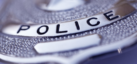 Crime Blotter Generic Image
