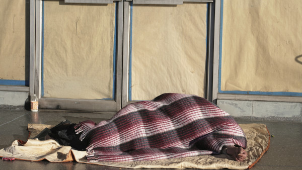 Homeless Count is More than Just Numbers