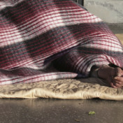 Homelessness is holding steady in Los Angeles City Council District 4, while it has increased dramatically in Council District 13.
