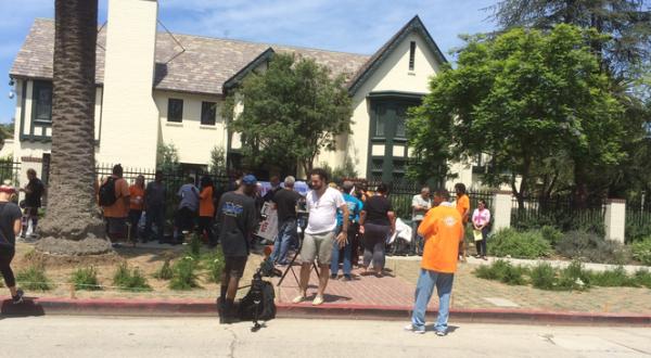 City to Begin Enforcing Encampment Ordinance
