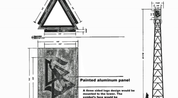 Scientology's Antenna Tower Plans Set Aside