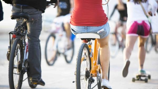 Mobility Plan 2035: Who Knew?