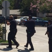 Man responsible for two attempted and one successful bank robbery within an hour not yet caught