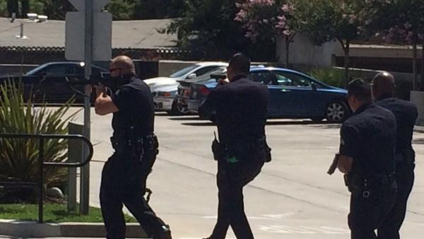 Brazen Los Feliz Bank Robber Still at Large