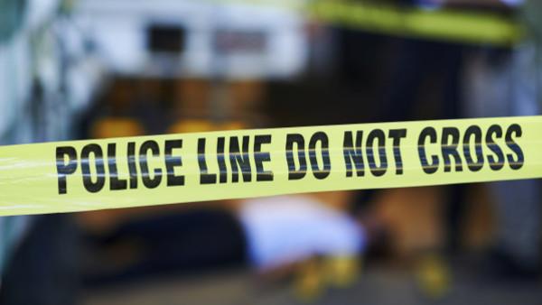 Fatal Stabbing in Silver Lake