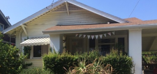 Bungalow_Russell Avenue 2