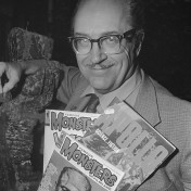 Ackerman founded and edited Famous Monsters of Filmland, a magazine that reportedly inspired such greats as Guillermo del Toro, Steven Spielberg and Peter Jackson to become filmmakers.