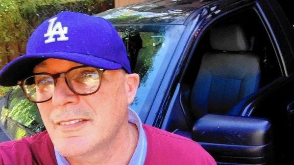 Silver Lake's Steve Barr Enters 2017 Mayoral Race