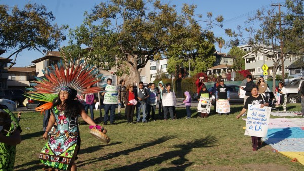 Street Vendors Push for Citywide Legalization
