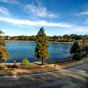 Not an issue of 'if' but 'when' reservoir will be refilled, according to an LADWP representative.