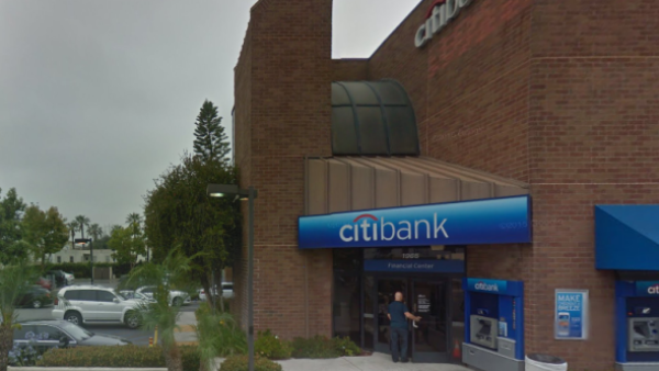 Citibank Space Close to Having New Tenant