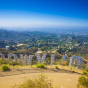 Petitioners claim city's action, which was in response to a court order, violates Griffith J. Griffith Mandate that Griffith Park be open to all