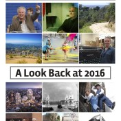 Updates and reminders of some of the most important stories we covered in 2016, including LaBonge's document destruction, the Rowena Road Diet, Beachwood Canyon tourism and more.
