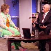 Bakersfield Mist originally premiered in 2011 at the Fountain Theatre, went on to run in London's West End and has enjoyed successful productions at a number of regional theaters.