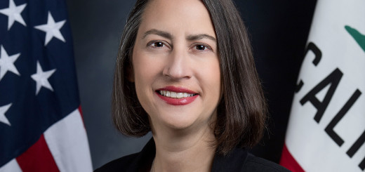 California State Assemblymember Laura Friedman