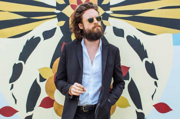 Echo Park-based Father John Misty will play Coachella on both Fridays of the festival.