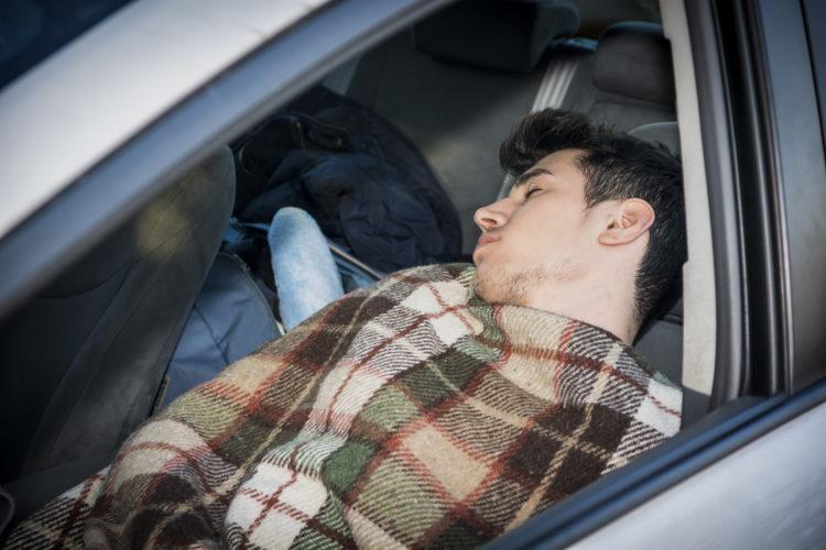 Sleeping In Car >> Homelessness Yes Sleeping In Cars Is Now Legal Los Feliz Ledger