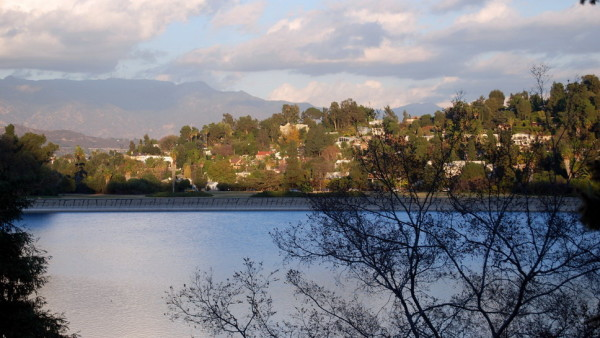 Silver Lake Reservoir To Begin Refill This April