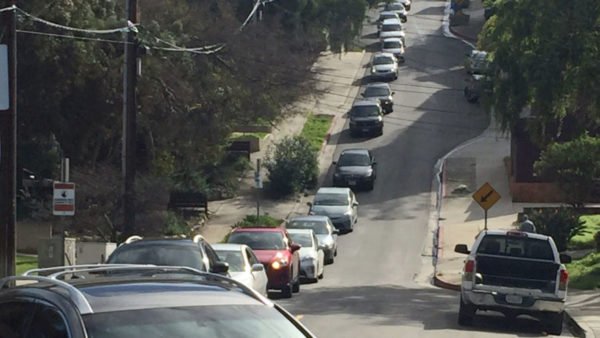 Accident Reignites Duane St 'Cut-Through' Controversy