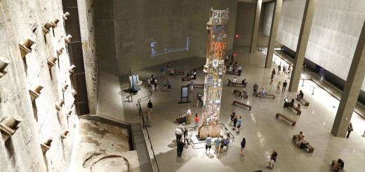 The 9/11 Memorial & Museum asks visitors to remember those who died in the attacks on the Twin Towers and the previous WTC bombing, which occurred in 1993.