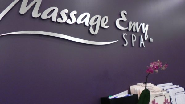 Massage Envy to Lease Upper Floor of Citibank Building