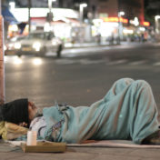 CD4 now has an estimated 783 homeless individuals living within its boundaries.