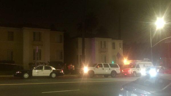 [UPDATE] Police Focus on Los Feliz Apt. in OC Murder Case