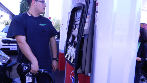 Low Gas Prices to Continue After Summer