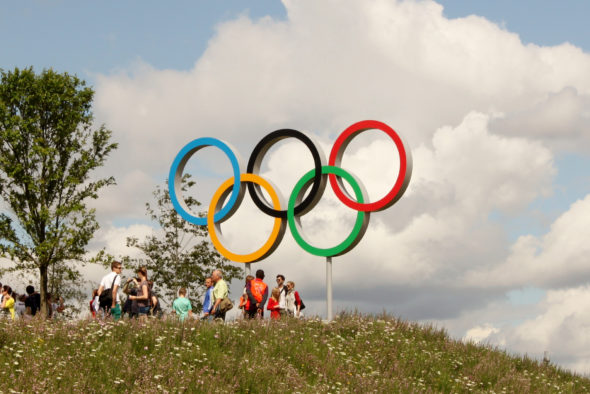 Four new events added to 2018 Winter Olympic Games lineup, says IOC