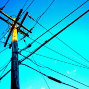 Silver Lake lost electrical service several times last month. Outages lasted up to 10 hours for some over Labor Day weekend.