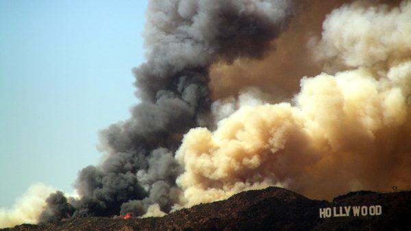 LAFD Prepared for a Griffith Park Blaze