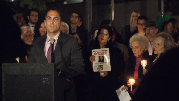 Gatto Murder: One of Over 1,500 Unsolved in L.A.