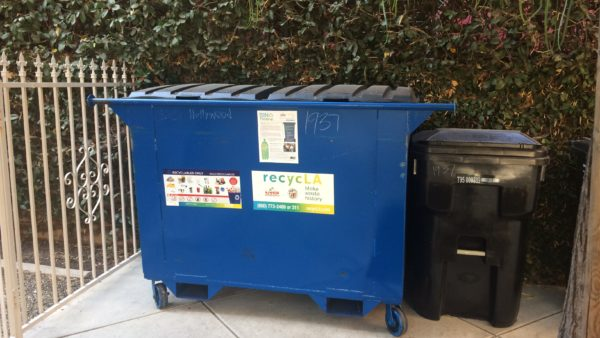 recycLA Facing Scrutiny, Fines for Poor Service