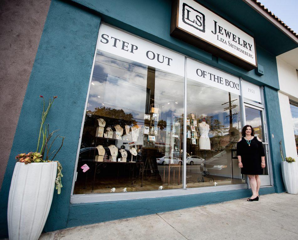 Small Business Profile | Los Feliz Ledger 1